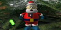 Bizet, Tchaikovsky, Offenbach, Rossini, Tchaikovsky… and Santa Claus!