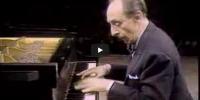 Scriabin – Etude in D-sharp minor Op. 8 No. 12 – Horowitz, Piano