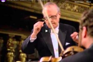 Mozart – Piano Concerto No 19 in F Major – Pollini, Böhm