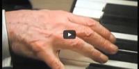 Bach-Busoni – Chorale Prelude in G Minor – Horowitz, Piano