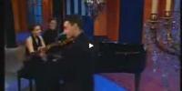 Bazzini – Dance of the Goblins – Vengerov, Violin