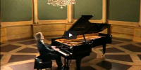 Chopin – Ballade No. 2 in F major – Zimerman, Piano