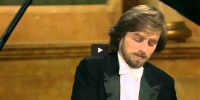 Chopin – Ballade No. 4 in F minor – Zimerman, Piano
