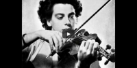 Chopin – Nocturne No. 20 – Neveu, Violin; Seidler-Winkler, Piano