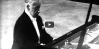 Chopin – Waltz in A-flat major, Op. 34 No. 1 – Rubinstein, Piano