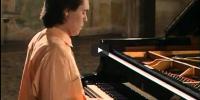 Bach – English Suite No. 2 in A minor – Pogorelich, Piano