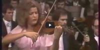 Massenet – Thais, Meditation – Mutter, Violin (2 versions)