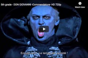 Mozart - Don Giovanni (english + french subtitles) - Kwiecien; Pisaroni; Kocán