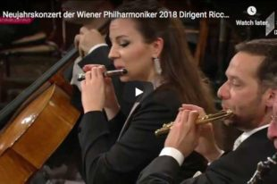 Strauss I - Radetzky March - Riccardo Muti, Conductor
