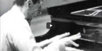 Scarlatti – Sonata K. 466 in F minor – Horowitz, Piano