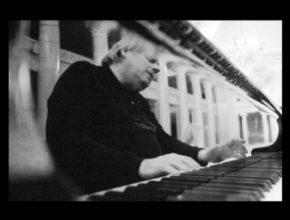 Bach-Busoni - Chorale Prelude in F-minor - Sokolov, Piano