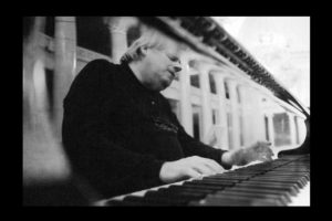 Bach-Busoni – Chorale Prelude in F-Minor – Sokolov, Piano