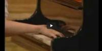 Liszt – La Leggierezza – Wang, Piano