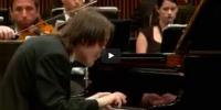 Mozart – Piano Concerto No 23 in A major – Trifonov, Biron