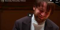 Stravinsky – Trois Mouvements de Petrouchka – Trifonov, Piano