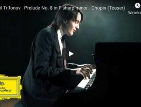 Chopin - Prelude No 8 in F-Sharp Minor