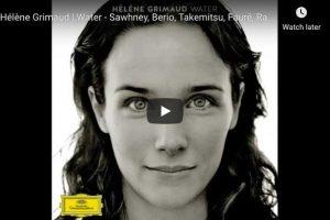 Liszt – Les Jeux d'Eau à la Villa d'Este – Grimaud, Piano