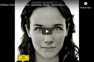 Liszt - Les Jeux d'Eau à la Villa d'Este - Grimaud, Piano