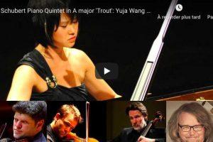 Schubert – Trout Quintet – Wang, Soloists of Berliner Philharmoniker