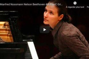Beethoven - Piano Concerto No. 4 - Hélène Grimaud