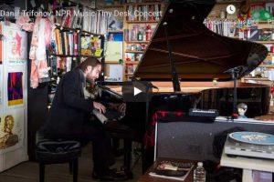 Chopin – Fantaisie-Impromptu – Trifonov, Piano
