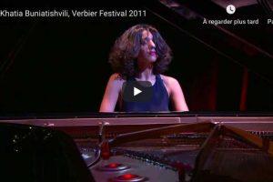 Liszt – Piano Sonata in B Minor – Khatia Buniatishvili