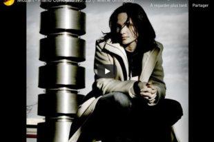 Mozart - Concerto No 23 - Grimaud, Piano