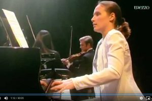 Schumann – Piano Quintet – Grimaud, Capuçon, Shoji, Tomter, Maisky