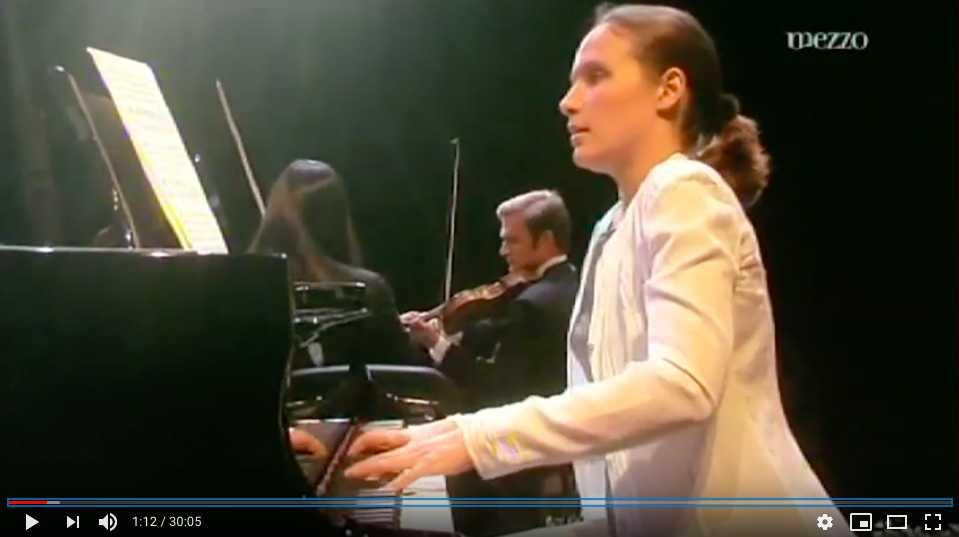 Schumann - Piano Quintet - Grimaud, Capuçon, Shoji, Tomter, Maisky