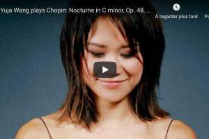 Chopin – Nocturne No. 13 – Wang, Piano