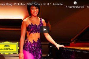 Prokofiev – Piano Sonata No. 8 – Yuja Wang