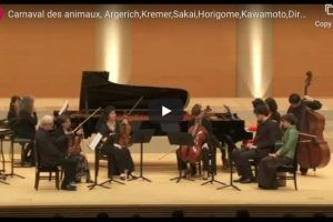 The Carnival of the Animals (Saint-Saëns)