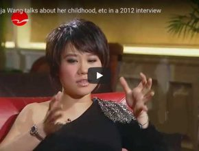 Yuja Wang speaks about her childhood... and more.