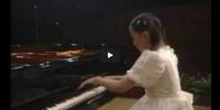 Chopin – Valse No. 6 du Petit Chien – Wang, Piano