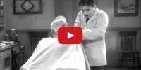 Brahms, Danse Hongroise No 5 – Le Dictateur, Charlie Chaplin