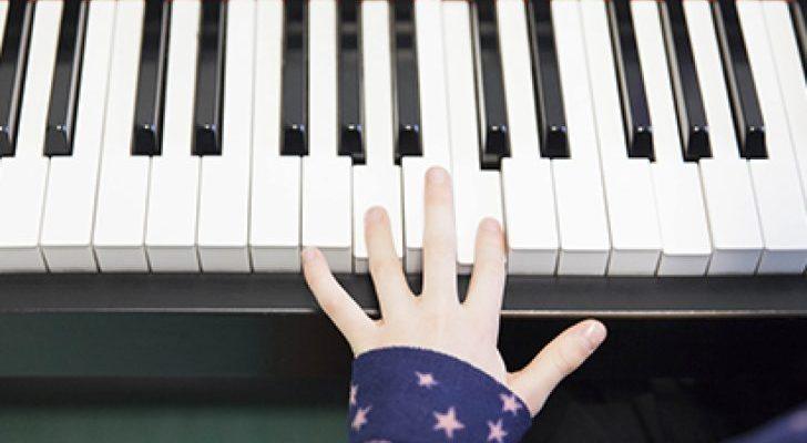 Cours de piano: quelle est la meilleur manière d'apprendre à jouer du piano?