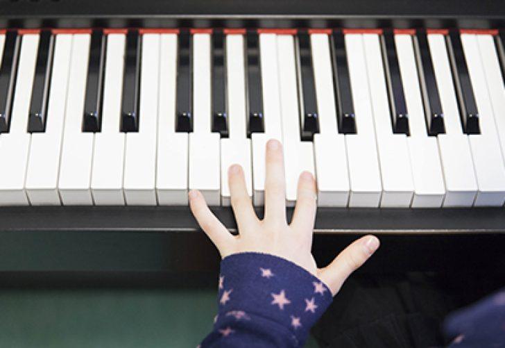 Cours de piano: quelle est la meilleur manière d'apprendre?