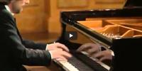 Chopin – Ballade No. 1 en Sol mineur – Zimerman, Piano