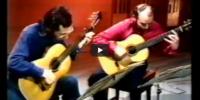 Falla – La Vie Brève, Danse Espagnole – Bream & Williams, Guitare