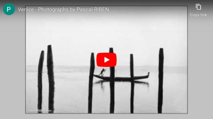 Venise - Diaporama Musical
